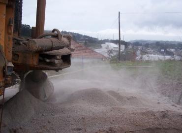 Pozos Ourense