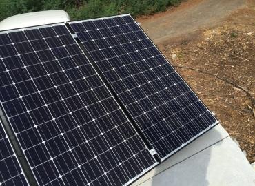 Instalación y colocación de placas fotovoltaicas en Ourense